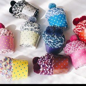 💞 Coming Soon 💞New in box Cupcake socks